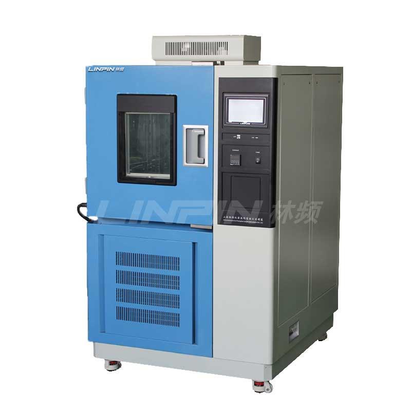 简介恒温恒湿试验机的调温和增湿