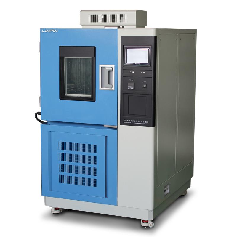 高低温试验箱中温度传感器的误差和消除方法
