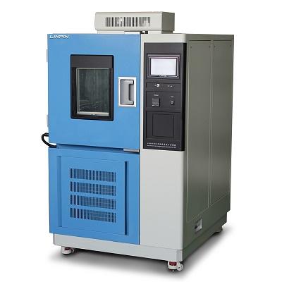 保障高低温试验箱稳定的步骤